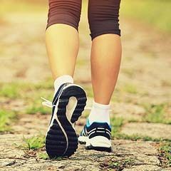 How Effective 'Walking' is For Fat Loss?
