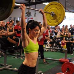 Will Women Bulk Up If They Weight Train?