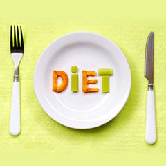 How to make sure you can implement your diet 100%